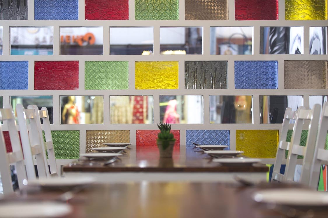 Kitchen with a Cause – Karol Bagh, New Delhi